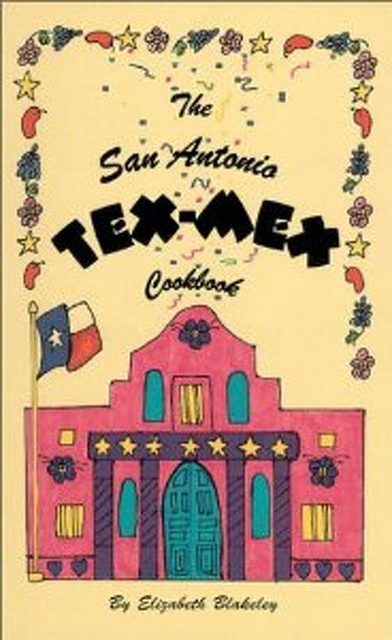 This cookbook full of Tex-Mex recipes is available on Amazon for $5.95. Photo: Amazon.com