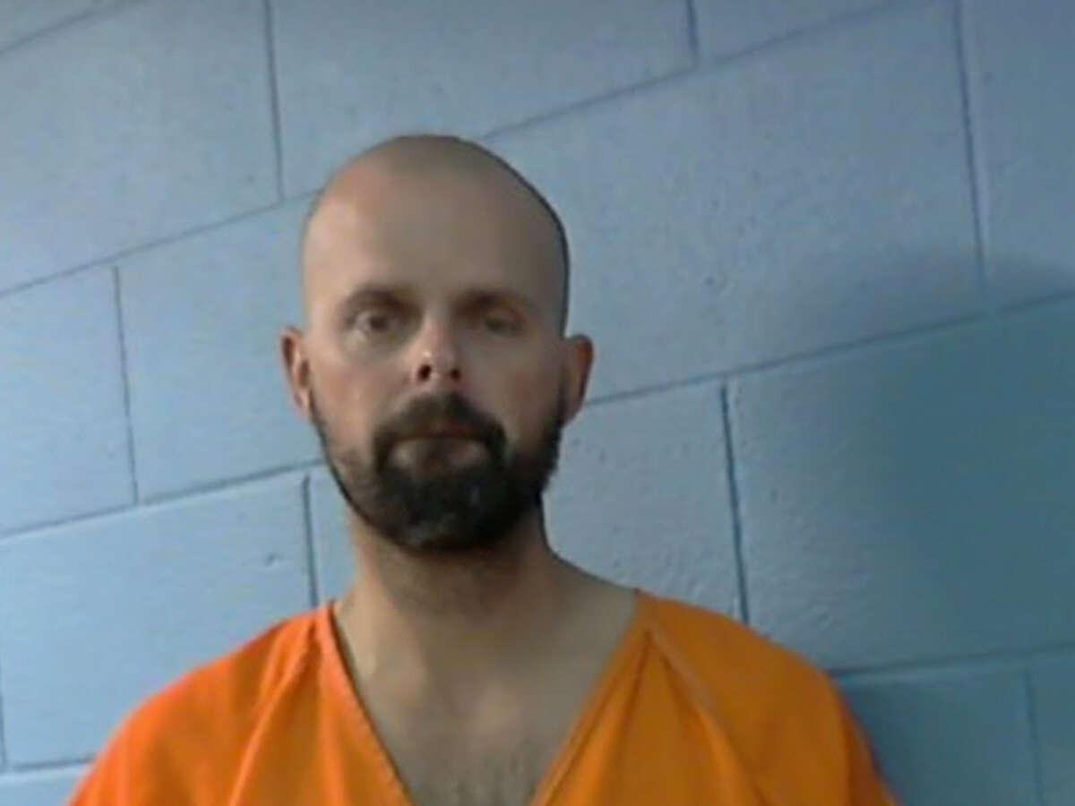 John David Conwill (Fayette County Sheriffs Office)
