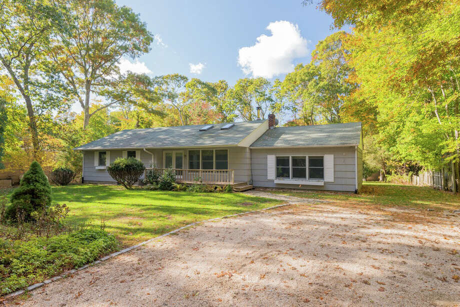 260 Big Fresh Pond Rd, Southampton, NY Long Island Stamford resident Philipp Preuss is selling his Southampton, N.Y., home, and says he will accept bitcoins as payment, according to his real estate agent. Photo: Jake Rajs,  Jake Rajs / Connecticut Post Contributed © Jake Rajs 2013 All Rights Reserved