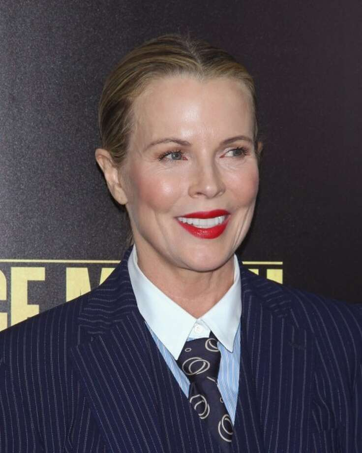 Kim Basinger decided to buy an entire town in Georgia in 1989. It seemed Brasselton, GA charmed her so much she had to have it.  She also declared bankruptcy not too long after that purchase. - celebritytoob.com
