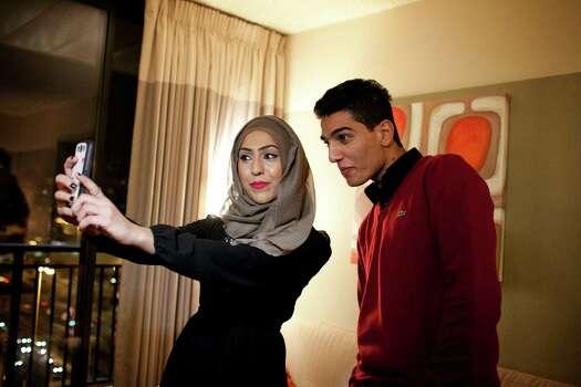 an arab idol wowing fans in america houston chronicle