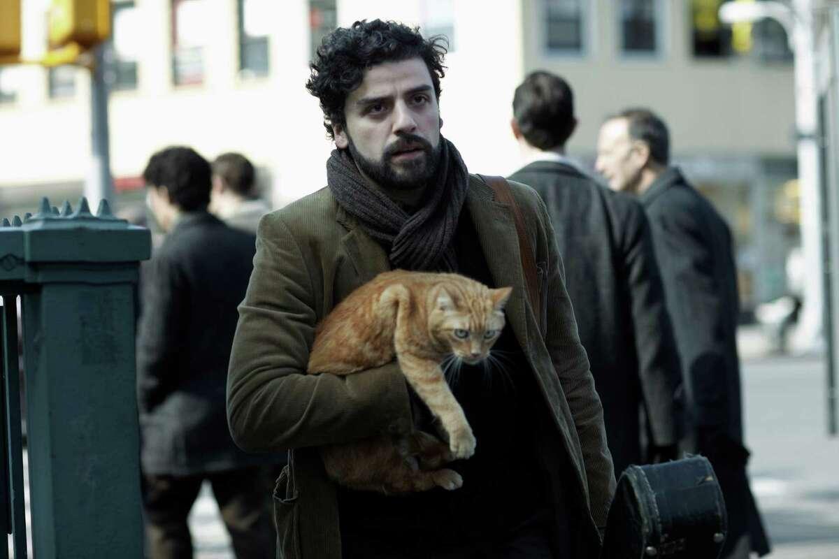 "Oscar Isaac stars as a folk musician in Joel and Ethan Coen's ""Inside Llewyn Davis."""