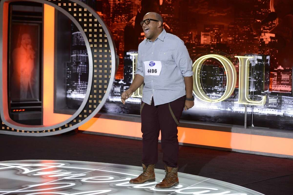 Vincent Powell Then: Season 12 semifinalist Best performance: He raised the roof with Lenny Williams' soul hit