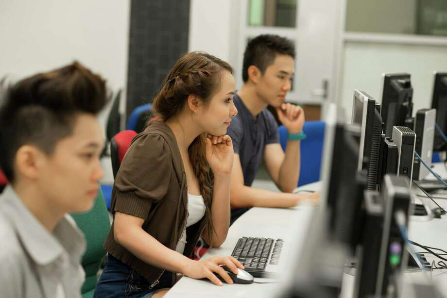 To keep pace with the ever more diverse job of today's engineers, area universities are tweaking engineering curricula, just to make sure grads have the skills to make an immediate contribution. / iStockphoto