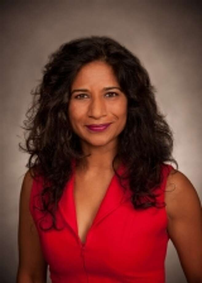Nandita Berry is vice chair of the University of Houston Board of Regents. Photo: University Of Houston