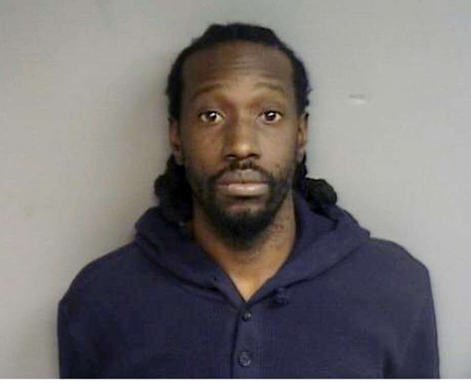 Jamal Grant,  of Stamford, Conn., faces multiple drug charges along with weapons charges following a search of his apartment. Photo: Contributed Photo / Stamford Advocate Contributed
