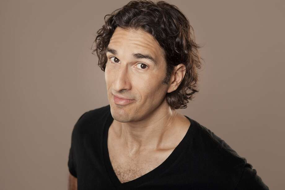 "Kung Pao Kosher Comedy:Gary Gulman (""Last Comic Standing"") headlines this 21st annual event, which boasts the tagline ""Jewish Comedy on Christmas in a Chinese Restaurant."" Also on the bill are Adrianne Tolsch, Samson Koletkar and Lisa Geduldig. Wednesday's dinner show is sold out, but you can still try to score tickets to the cocktail show. Through Thursday at the New Asia Restaurant, S.F. Tickets: $44-$64. More info at www.koshercomedy.com. Photo: Mindy Tucker"