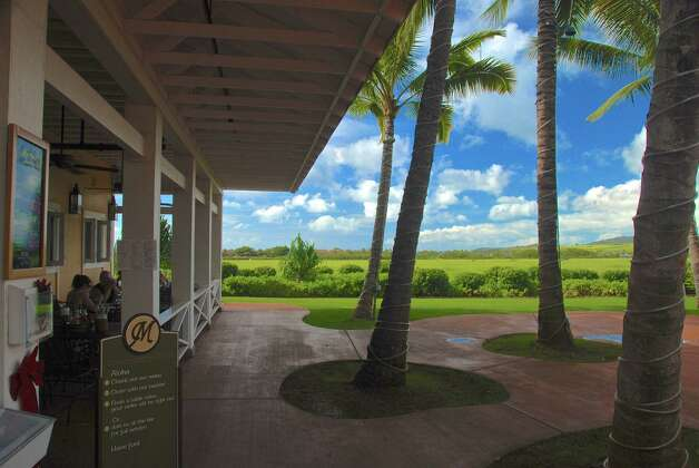 Obamas 39 hawaii vacation an alternative island itinerary for Merriman s fish house