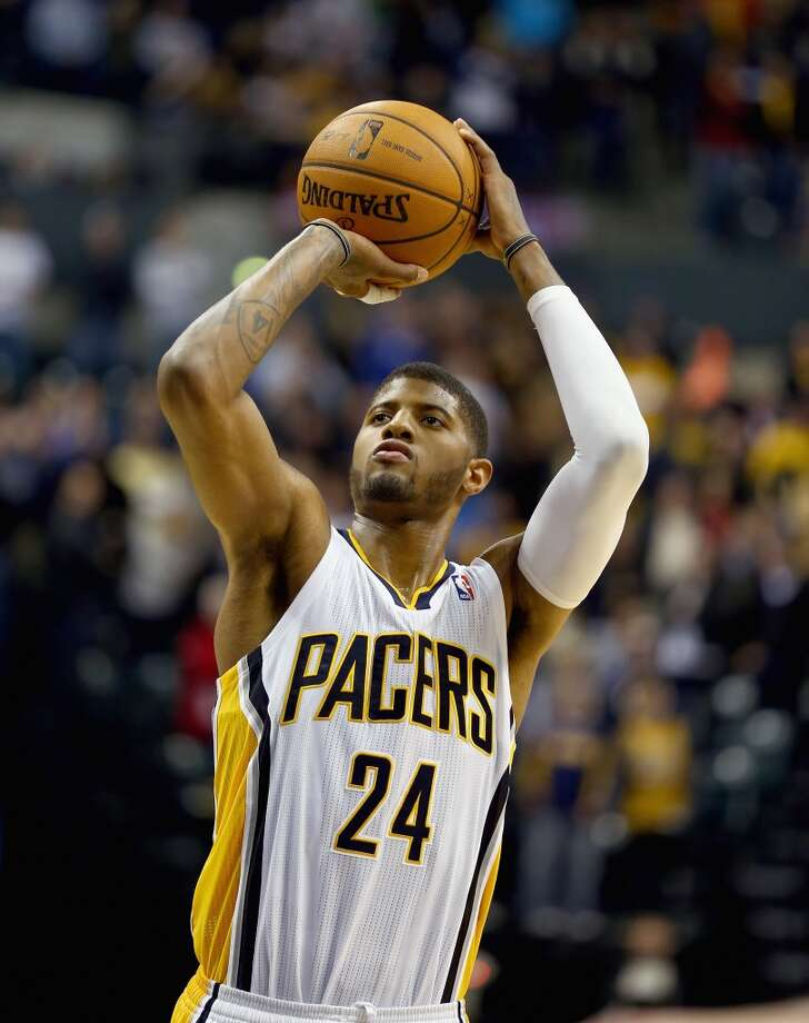 14. Paul George