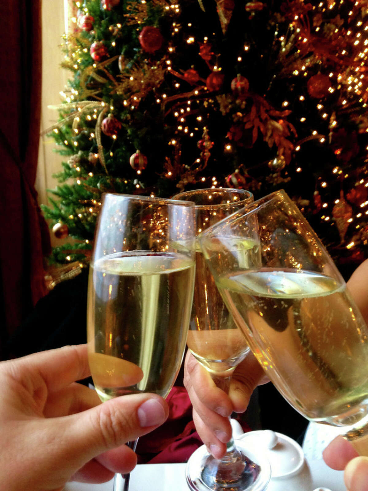 Looking to stay local this New Year's Eve? Here's a list of suggested of restaurants and events happening around Southwestern Connecticut.