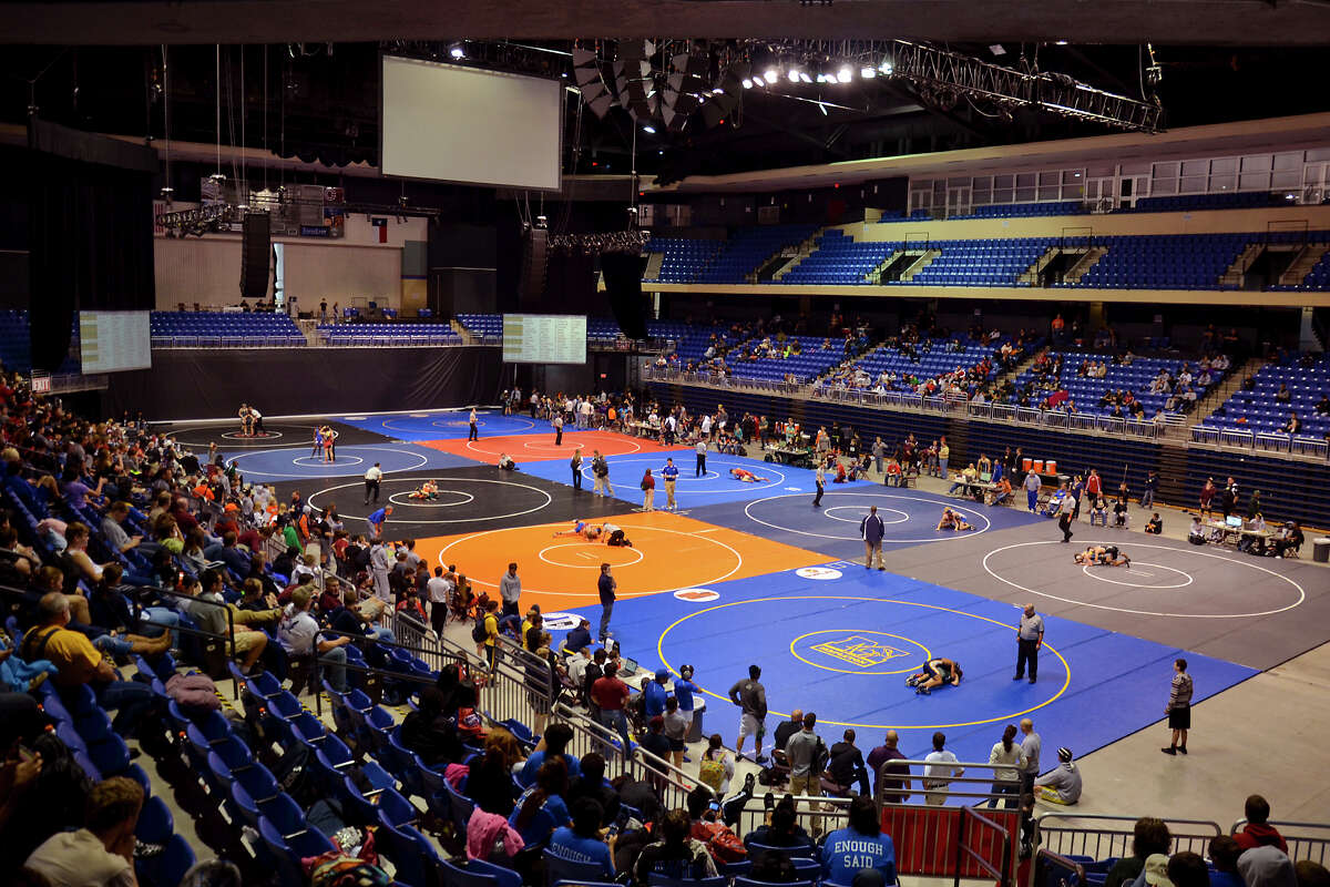 The Cy-Fair Independent School District Invitational Wrestling Tournament is set for Jan. 3-4.