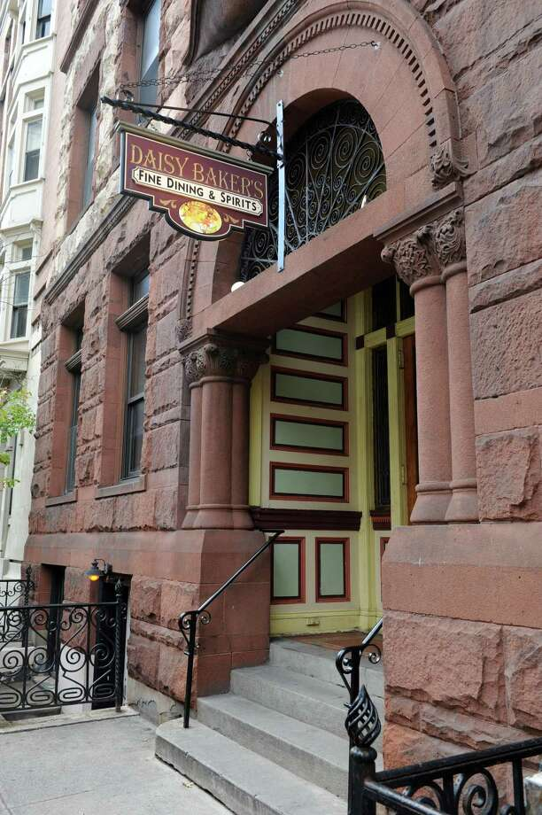 Exterior of Daisy Baker's on Tuesday, Oct. 9, 2012 in Troy, N.Y. (Lori Van Buren / Times Union) Photo: Lori Van Buren / 00019575A