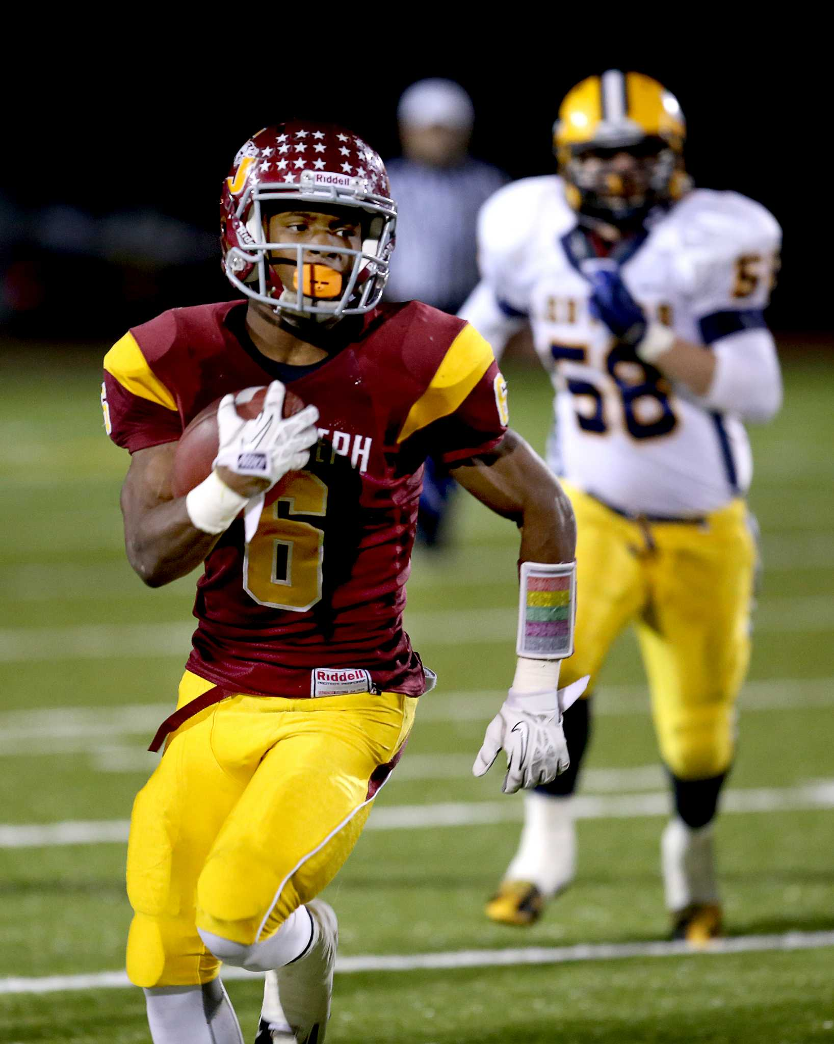 Top 25 Law Schools >> High school football preview: 10 running backs to watch ...