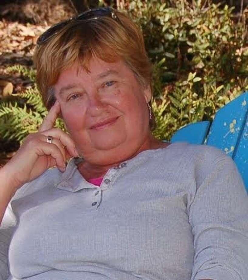 Master Gardener Gudrun Opperman is the co-founder of the Lake Houston Gardeners Club.