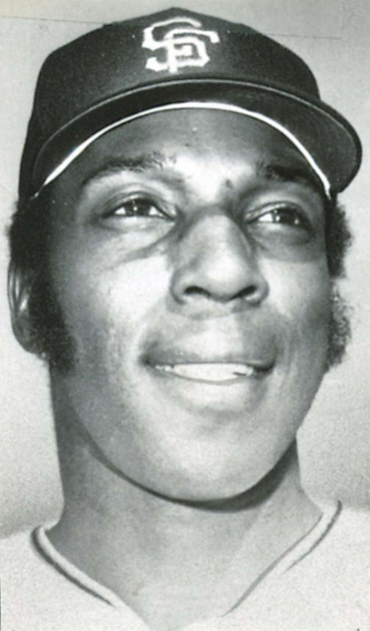 McCovey08_4.jpg Willie McCovey - 1979. Chronicle File