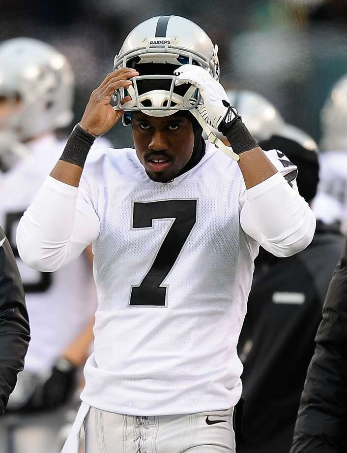 Marquette King's 48.7 yards per kick lead the league in gross punting average. Photo: Maddie Meyer, Getty Images