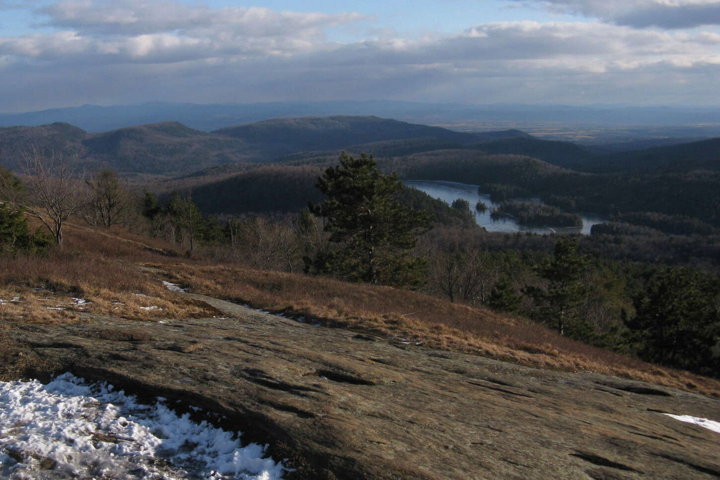The 10 best mountain hikes in the Capital Region area