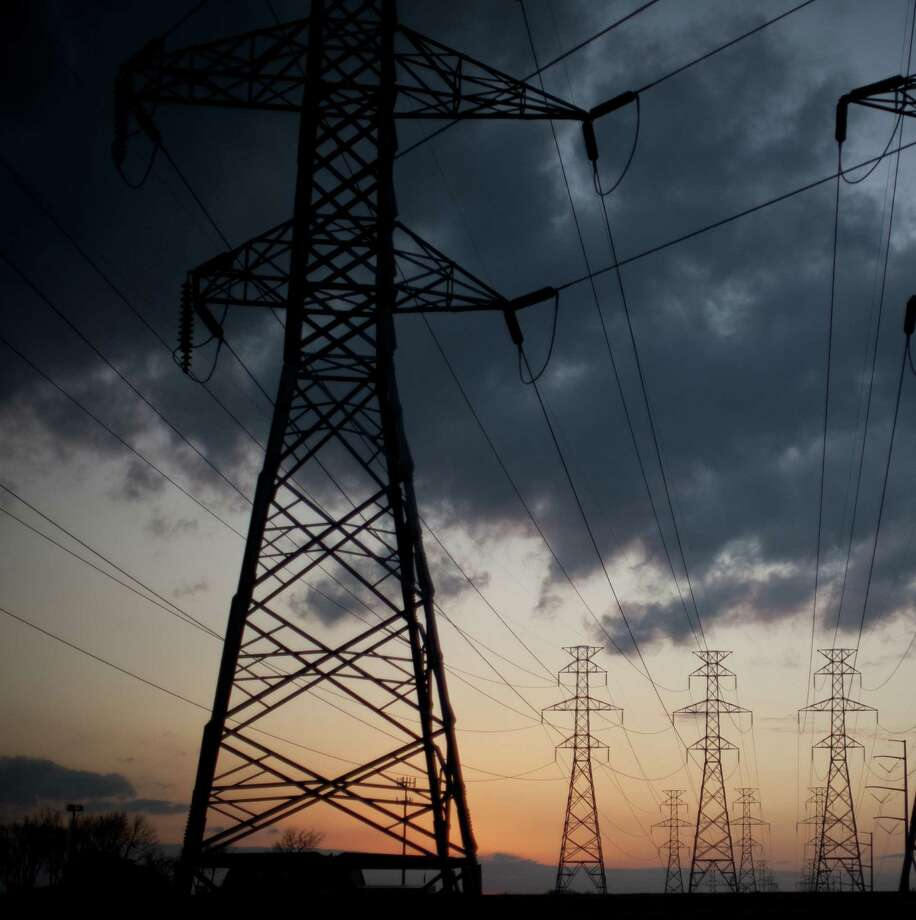 Report Electricity Prices Falling Since Deregulation