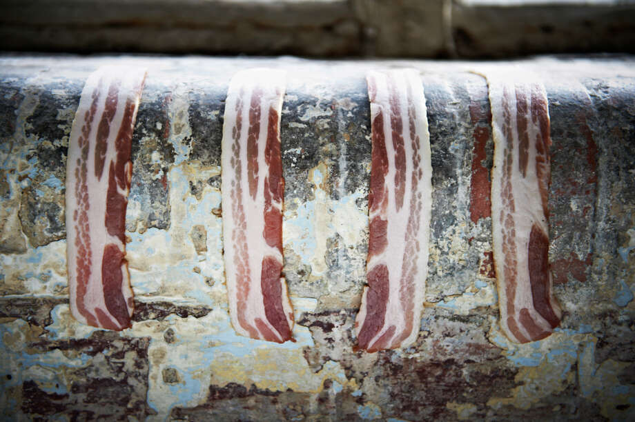 Bacon anything … that was so last year. Photo: Matthew Leete, Getty Images / (c) Matthew Leete