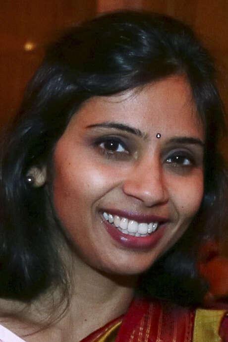 Devyani Khobragade, India's deputy consul general, is accused of submitting false documents. / SnapsIndia