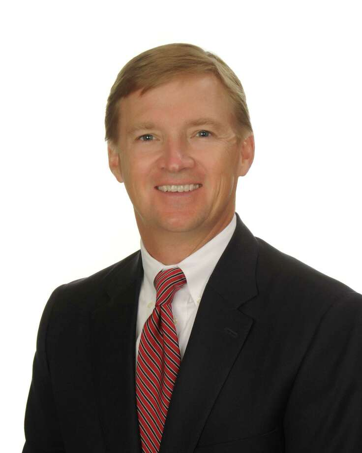 Carter Crow is the new Houston office partner-in-charge at Norton Rose Fulbright. Photo: Eric Wambold / 2011
