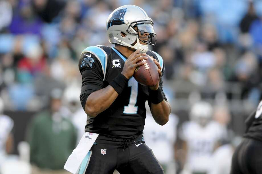 New Orleans (10-4) plus - 3 at Carolina (10-4): Panthers 24-23 Photo: MIKE MCCARN, Associated Press