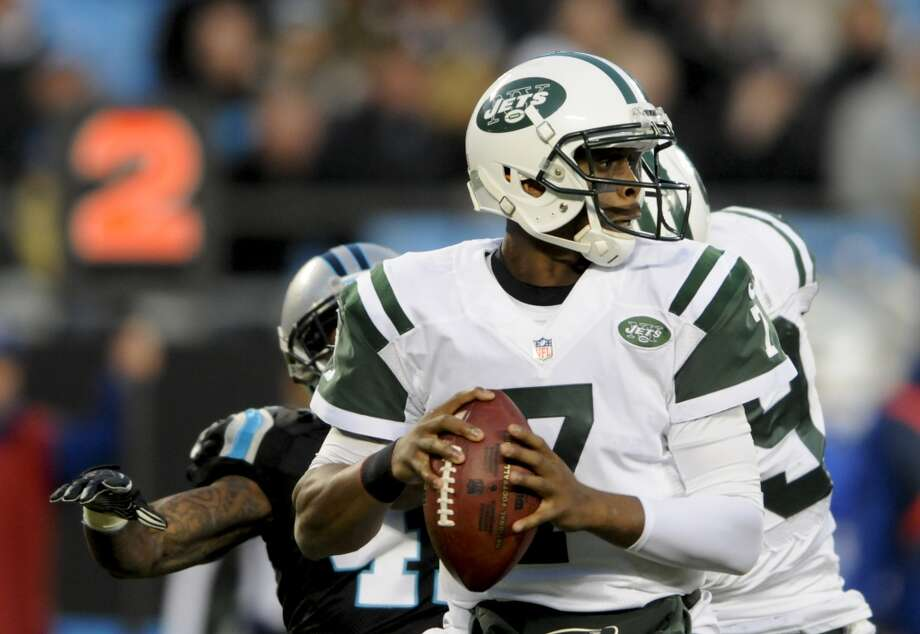 Cleveland (4-10) plus - 2 at NY Jets (6-8): Jets 17-16 Photo: MIKE MCCARN, Associated Press