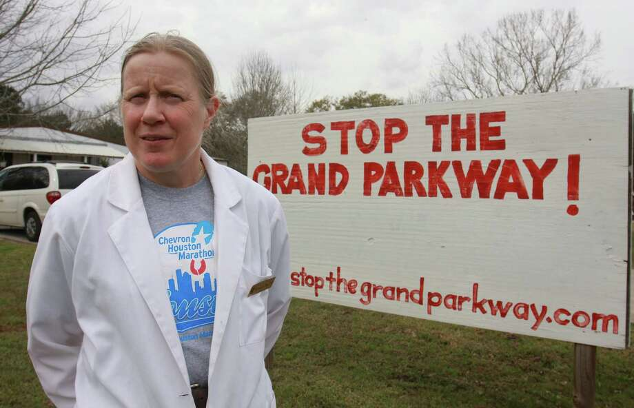 (For the Chronicle/Gary Fountain, February 29, 2008)