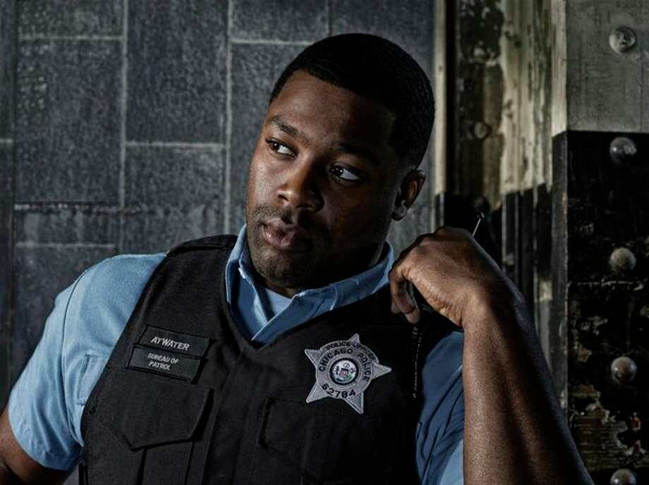 "CHICAGO P.D.: This new spin-off of ""Chicago Fire,"" is about a squad of Chicago cops. (Bet you didn't see that coming based on the title.) NBC, Wednesday, Jan. 8 Photo: NBC, Paul Drinkwater/NBC / 2013 NBCUniversal Media, LLC"
