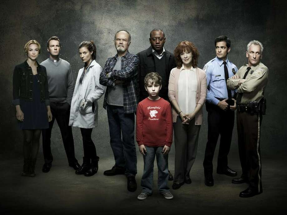 """""""Resurrection"""" (8 p.m. Sundays, ABC; March 9): This sounds like an American version of the French series """"The Returned,"""" which bowed last fall on Sundance Channel. The setting here is a small town in Missouri, where residents are forever changed when loved ones, including an 8-year-old, return from the dead. Photo: Bob D'Amico, ABC / © 2013 American Broadcasting Companies, Inc. All rights reserved."""