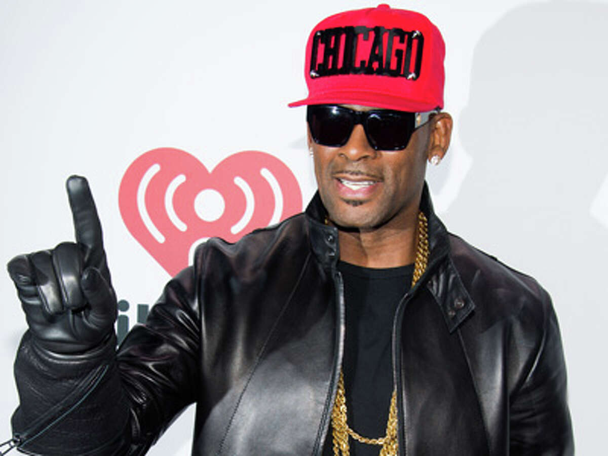 R. Kelly has sold more than 40 million albums worldwide, has won 3 Grammy Awards, 6 American Music Awards, 6 Billboard Awards, 8 Soul Train Awards and 3 NAACP Image Awards. See him at Foxwoods on Friday and Sunday. Find out more.