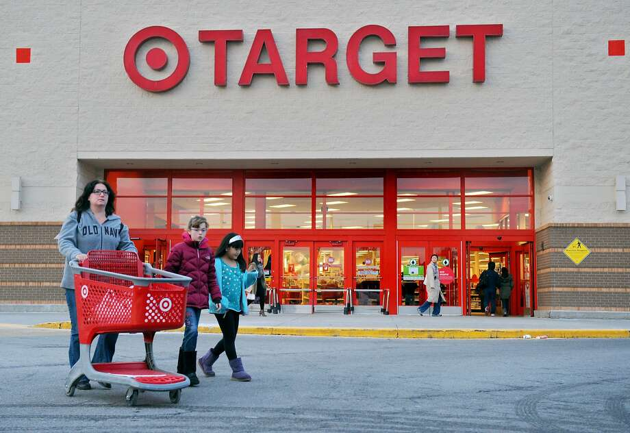 The theft of 40 million debit and credit card numbers from Target exposed firms' vulnerabilities. Photo: Amy Newman, Associated Press