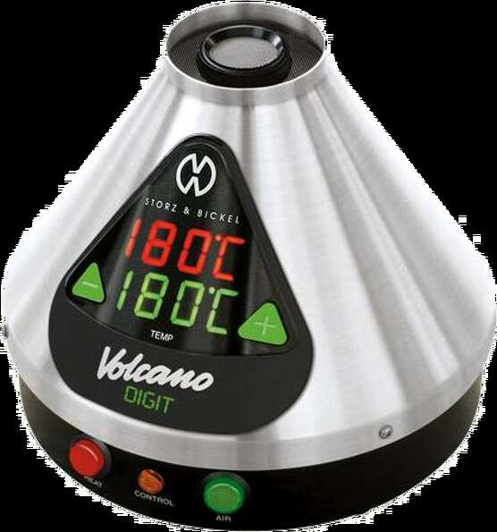 Volcano Vaporizer. $669.00. German-made, Medical-grade