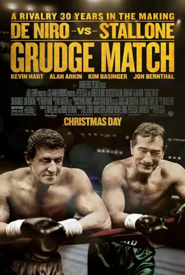 GRUDGE MATCH - Can't even say this is like Photoshop gone bad. It;'s more like their wax likenesses at Madame Tussaud's started to melt.
