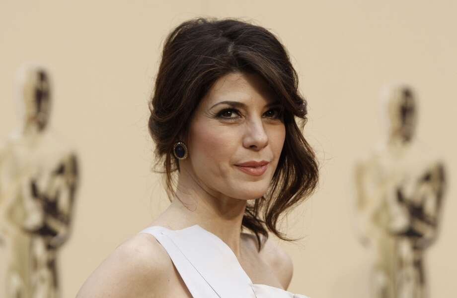 Marisa Tomei, American actress Photo: Matt Sayles, AP