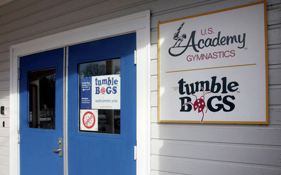 Tumble Bugs at 11 Allen Road in Norwalk, Conn. Photo: Contributed Photo / Connecticut Post Contributed