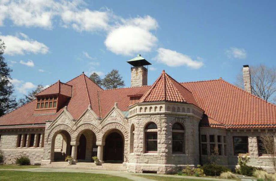 The Pequot LIbrary faced a budgetary battle when the Board of Finance voted to elminate entirely the town's $350,000 annual contribution. The funding was restored by the Representative Town Meeting. Photo: File Photo / Fairfield Citizen
