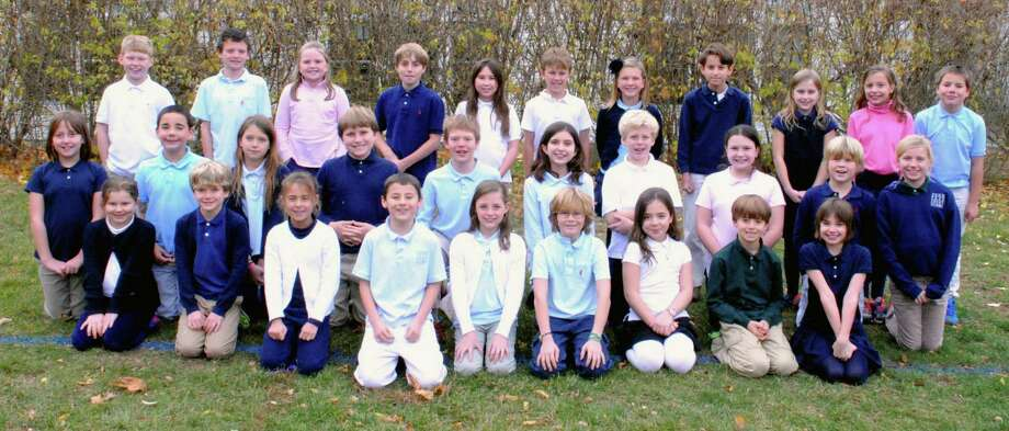 Nearly 75 percent of the students at Pear Tree Point School in Darien qualified for the 2013 National Talent search. Photo: Picasa, Contributed / Darien News