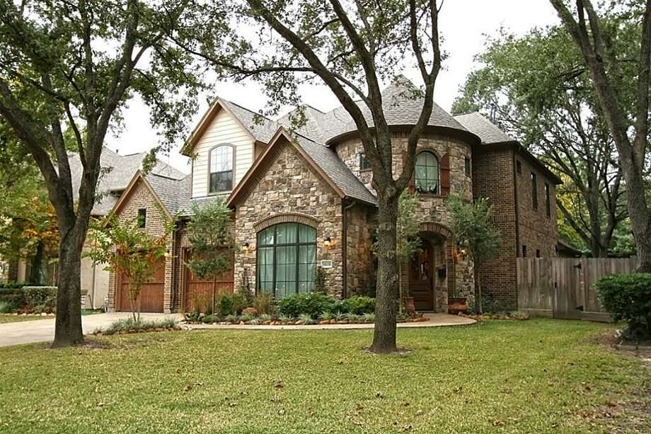 14114 Pinerock: This 2010 home has 4 bedrooms, 3.5 bathrooms, and 3,897 square feet. Open house: 12/22/2013, 2 p.m. to 4 p.m.