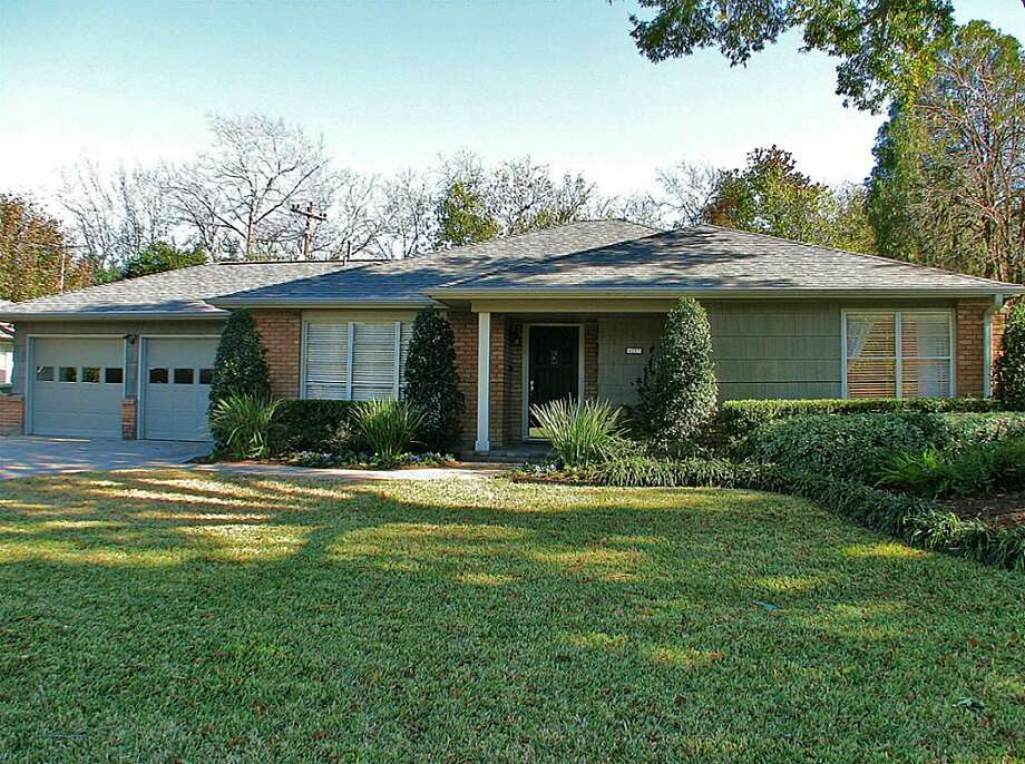 8227 Lorrie: This 1955 home has 3-4 bedrooms, 3 bathrooms, and 2,057 square feet. Open house: 12/22/2013, 2 p.m. to 5 p.m.