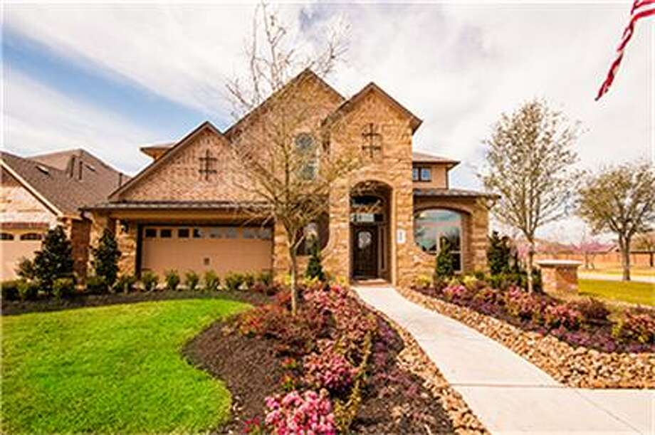 6 Verona Way: This 2014 home has 4 bedrooms, 3.5 bathrooms, and 3,196 square feet. Open house: 12/22/2013, noon to 6 p.m.
