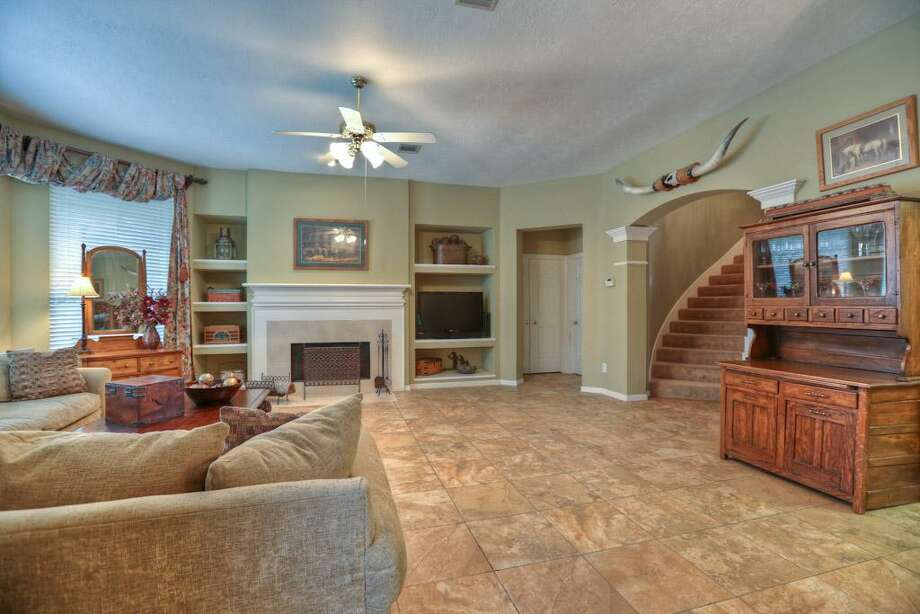 25703 Clear Springs: This 1999 home has 5 bedrooms, 4.5 bathrooms, and 3,594 square feet. Open house: 12/22/2013, 2 p.m. to 4 p.m.