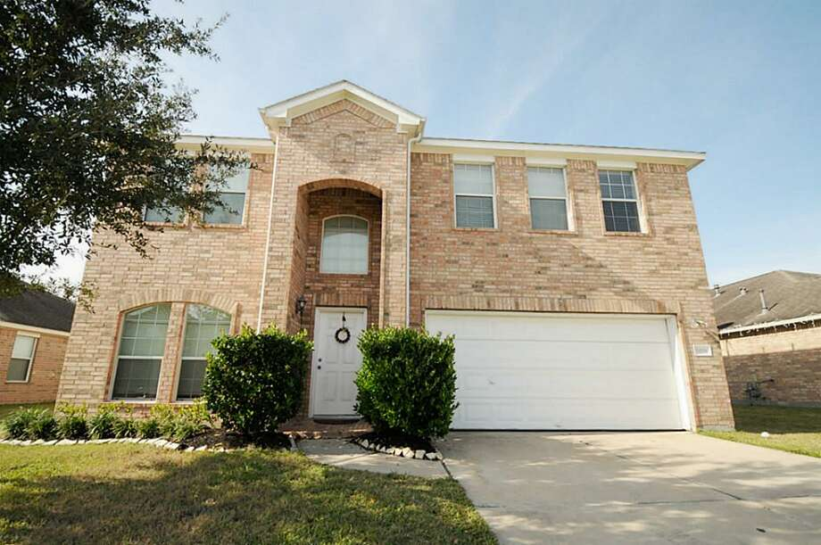 3416 Dorsey: This 2006 home has 4 bedrooms, 2.5 bathrooms, and 2,275 square feet. Open house: 12/22/2013, noon to 3 p.m.