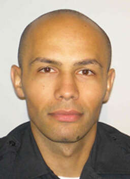 Edrees Mukhtar, Dec. 29, 2012Officer Mukhtar's patrol vehicle lost control and was struck by an oncoming vehicle. He died as a result of his injuries. Mukhtar, 28, had been with the SAPD for more than a year. Photo: SAPD