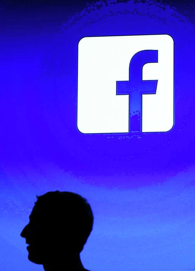 Two researchers are tracking self-censorship on Facebook. Photo: Justin Sullivan / Getty Images / 2013 Getty Images