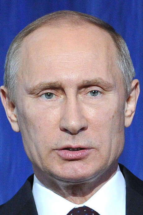 Vladimir Putin has been accused of being a dictator. / RIA Novosti Kremlin Press Servic