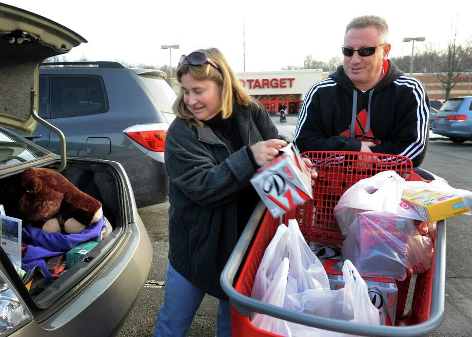 Even with best intentions, last-minute shopping is (for many) inevitable. Check out some gifts you can get at stores near you without fighting mall traffic. Photo: Carol Kaliff / The News-Times