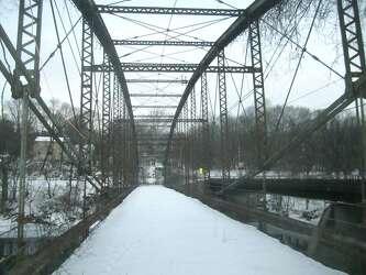 Boardman Bridge -- New Milford history at risk - New Milford Spectrum