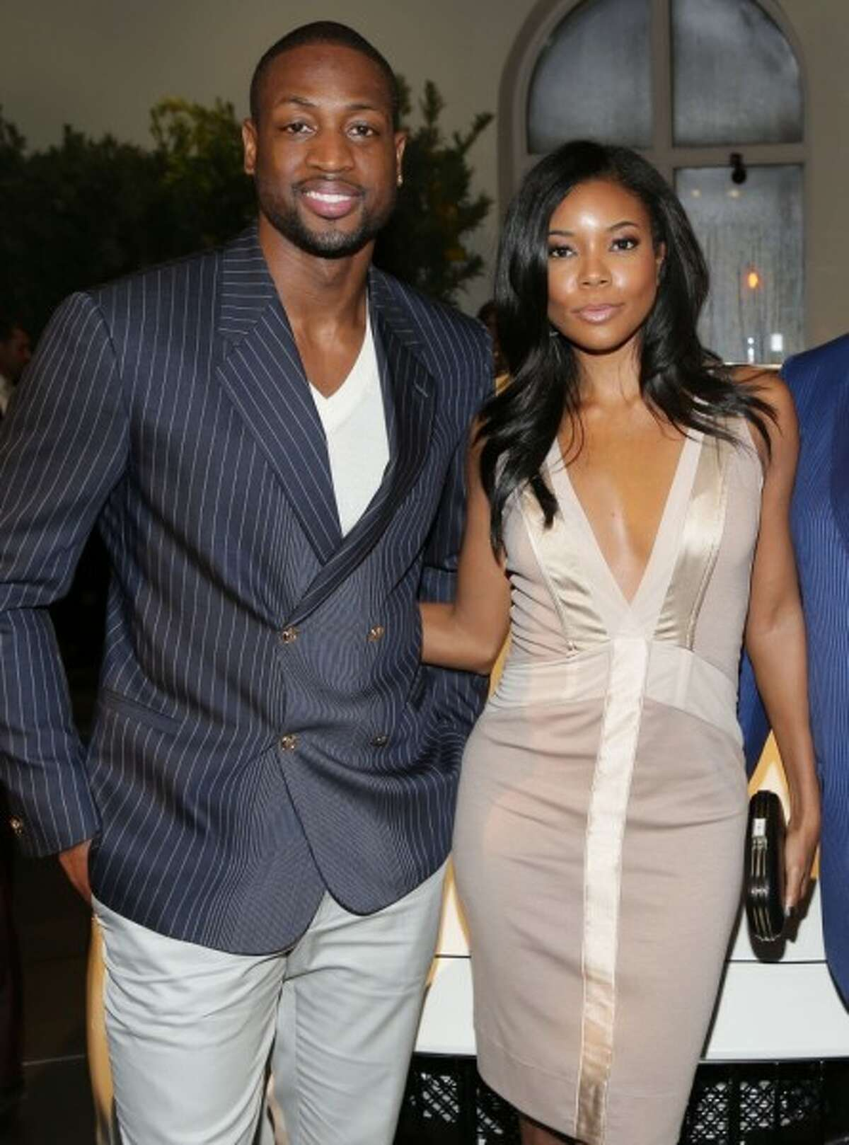 """Gabrielle Union, NBA Heat star Dwyane Wade's actress wife took exception to TNT analyst Charles Barkley saying her husband didn't deserve to be an all-star in 2015. She dissed Barkley with a rather strong Twitter burn, pointing out his lack of championships as a player: """"Forgive Charles. .. Kenny Smith is a 2x champion & his opinion is most sound... it's like me talkin bout Meryl Streep but I ain't won nuthin."""""""