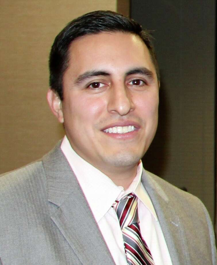 Bobby Martinez was named principal at Fairview Junior High in Alvin. Photo: Photo By Alvin Independent School District
